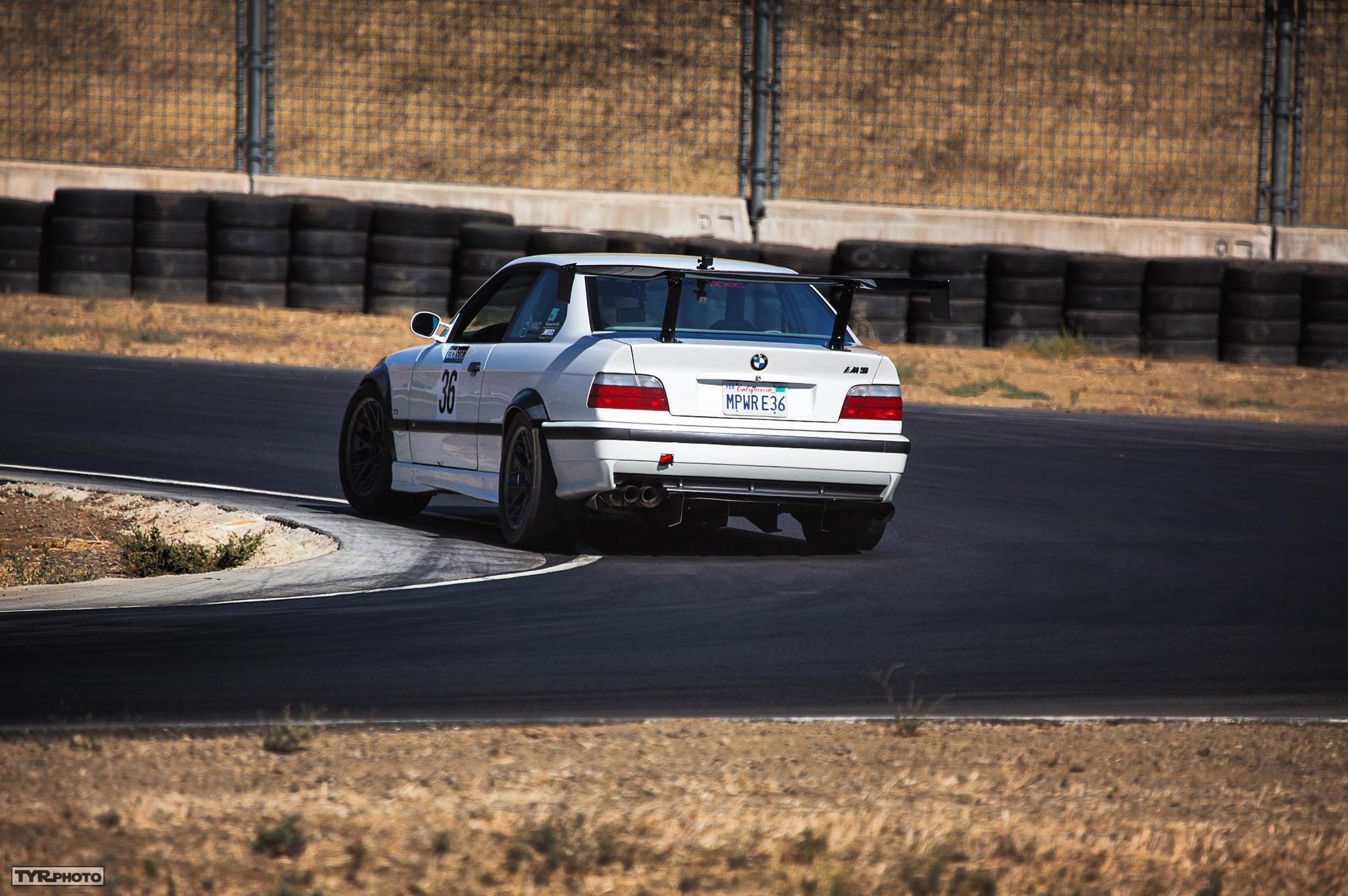 Bobby S Bmw E36 M3 With Apex Arc 8 Wheels Apex Race Parts Blog