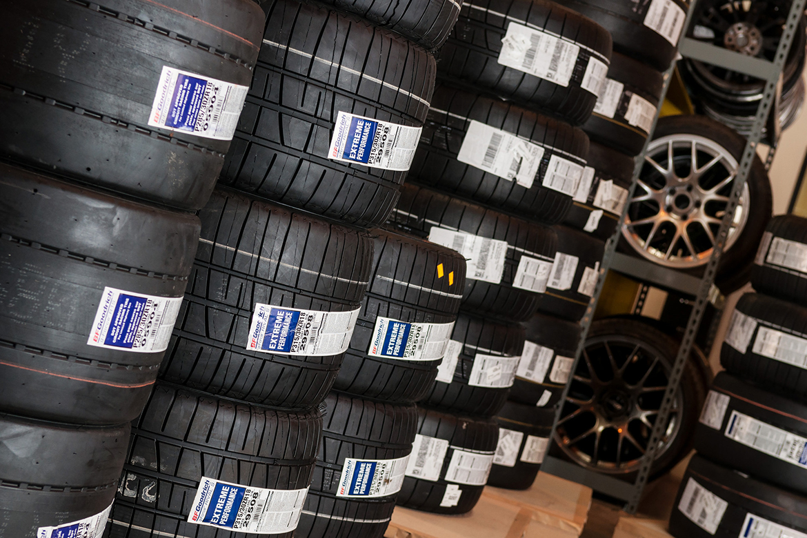 Tires: Which is the right one for you?