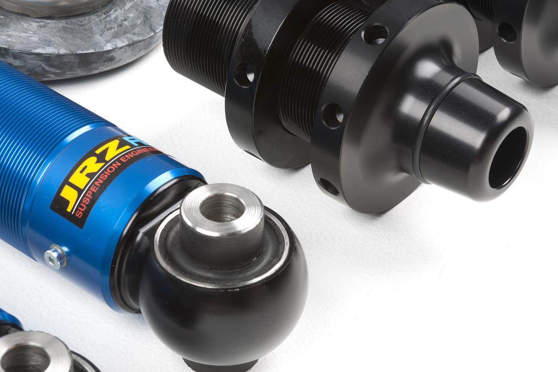 Premium Custom JRZ Coilover Kits