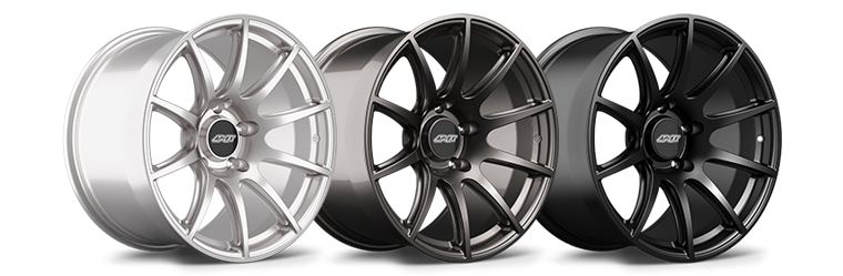 "APEX 18"" SM-10 Porsche Group Buy"