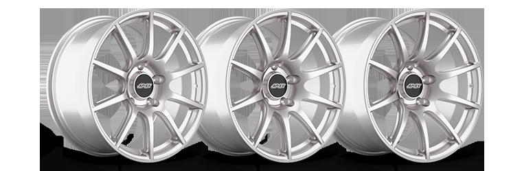 """APEX 18"""" SM-10 Porsche Group Buy"""