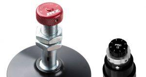 RS PRO 3 - Triple Adjustable Dampers