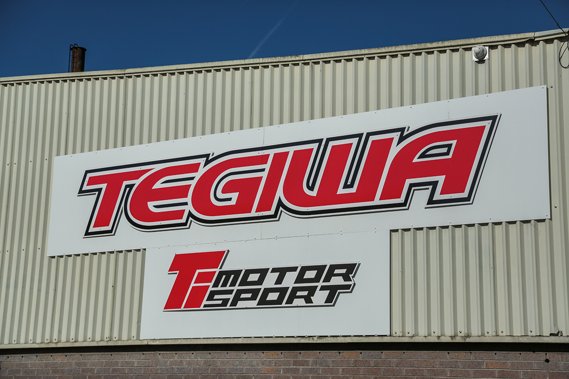 Tegiwa Performance Parts Specialists
