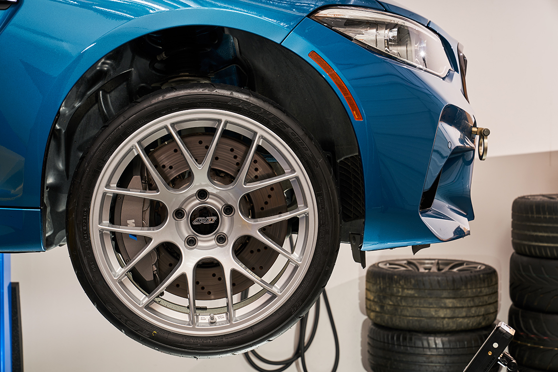 """19"""" EC-7 BMW M2 Wheels"""