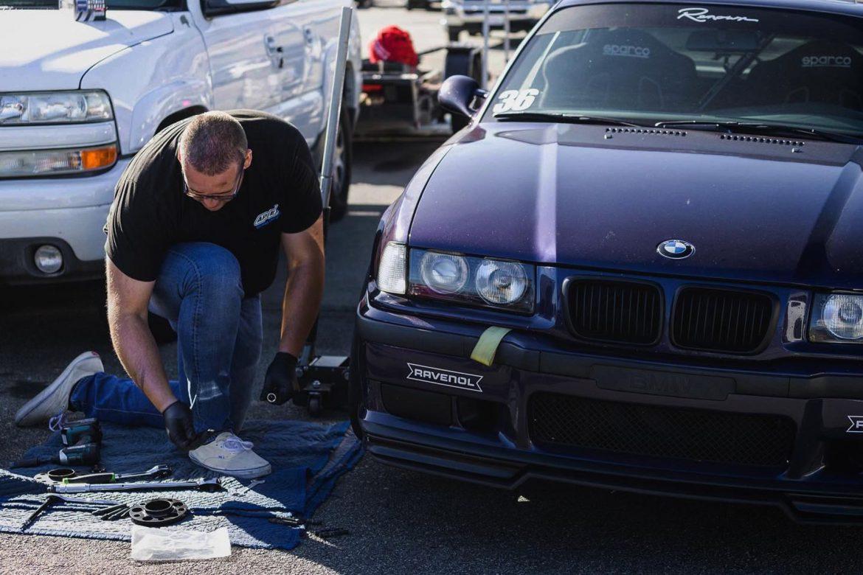 Max Kamal: BMW Product Expert, E36 M3 Guru, Late Apex Extraordinaire
