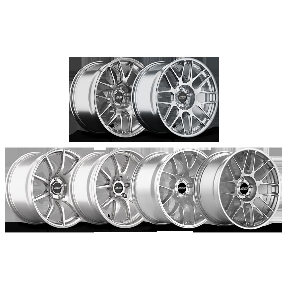 All Wheels