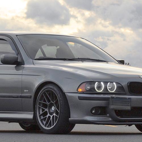 E39 5 Series