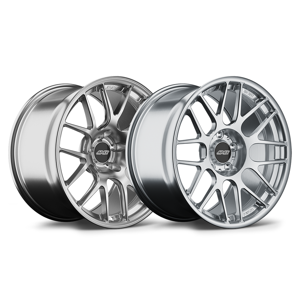 Learn About Forged Wheels