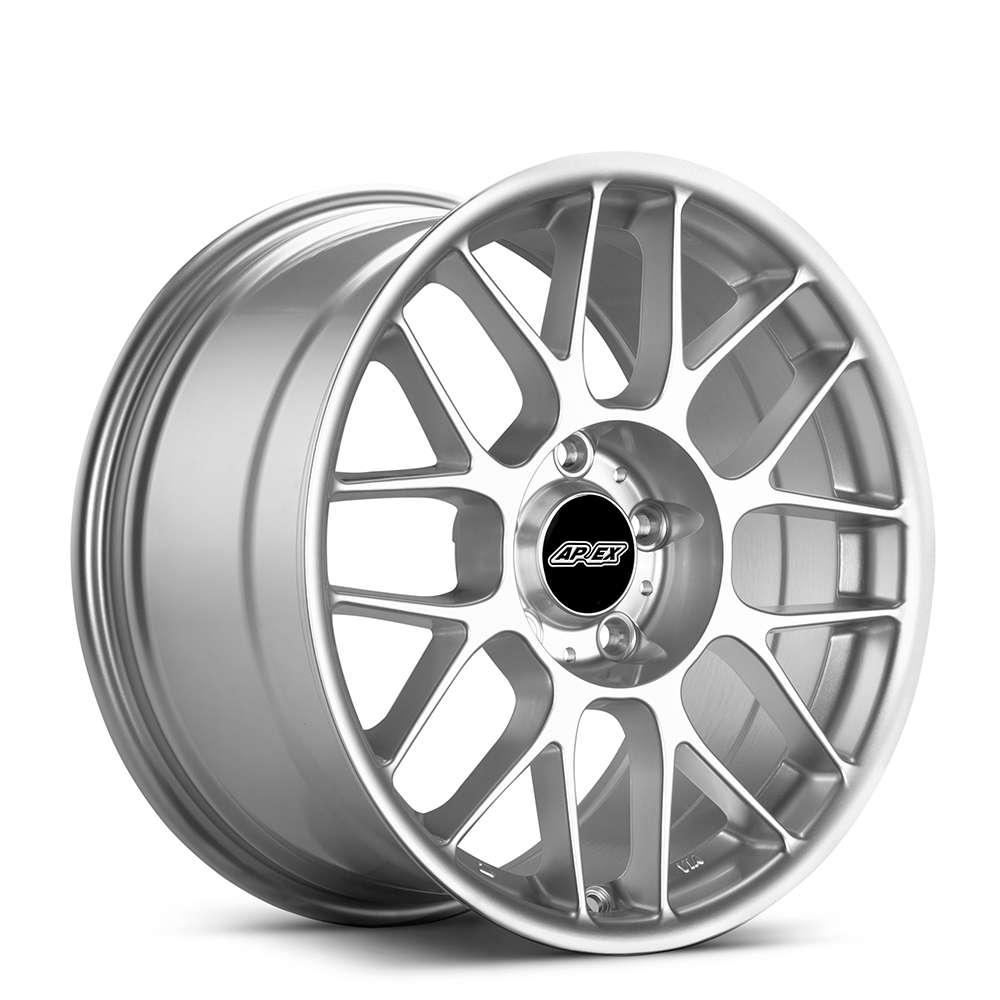 "17x9"" ET42 APEX ARC-8 BRZ/86 Wheel"