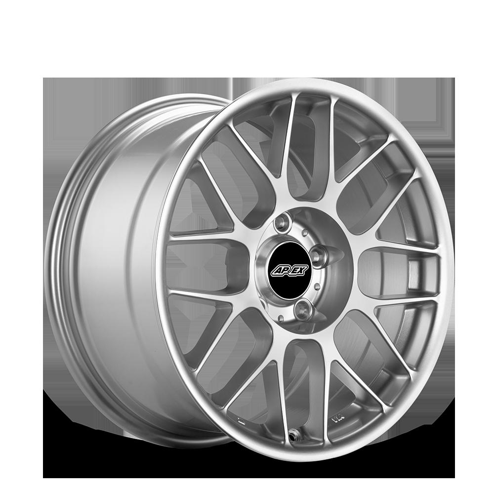 """17x8.5"""" ET40 APEX ARC-8 Wheel"""