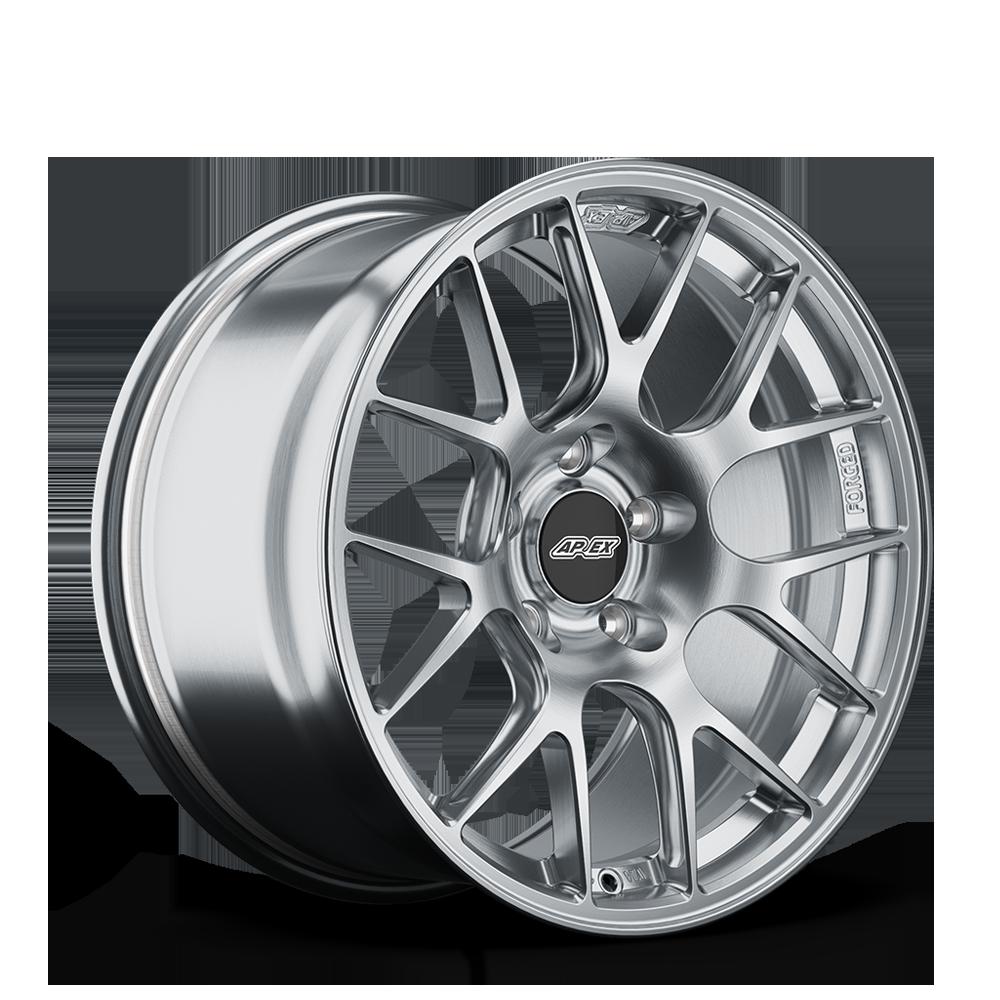 """17x8.5"""" ET35 APEX EC-7R Forged BMW Wheel"""