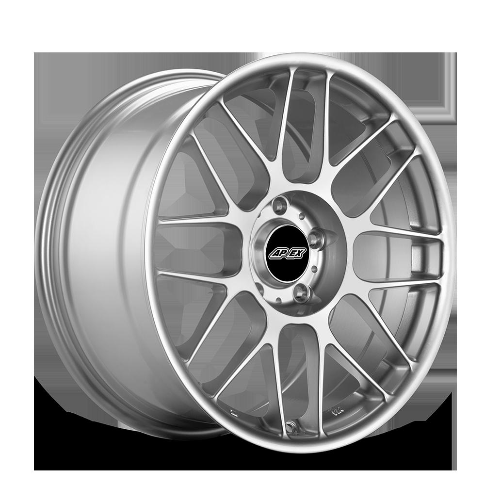 """18x9"""" ET42 APEX ARC-8 Wheel"""