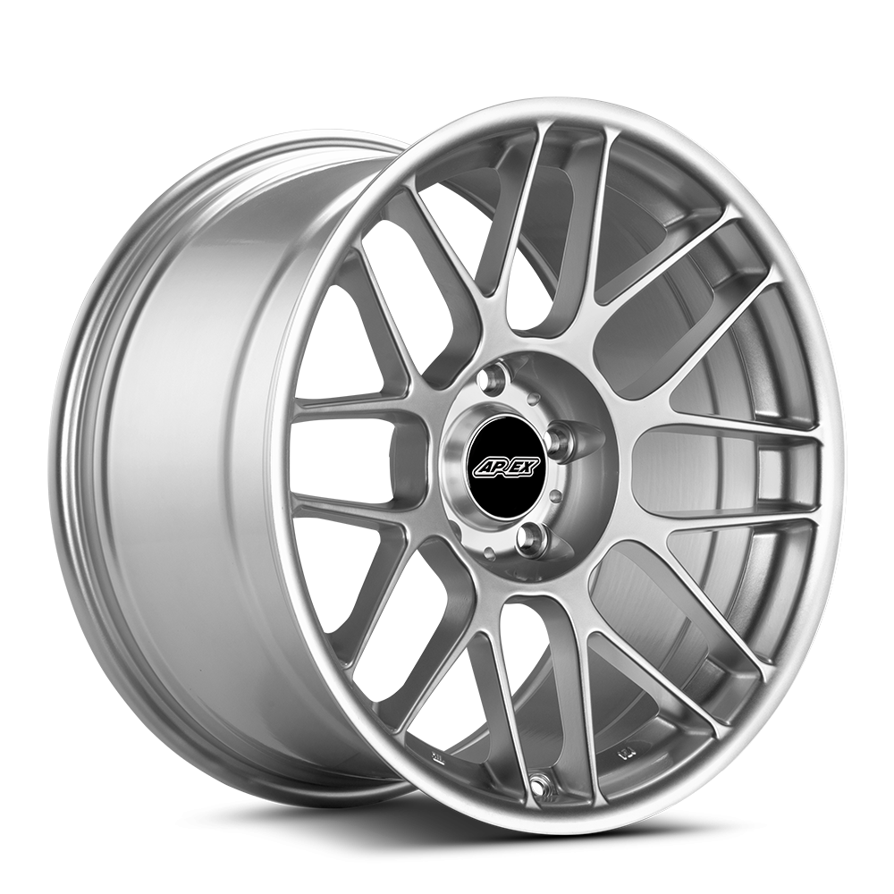 "18x9.5"" ET22 APEX ARC-8 E39 Wheel"