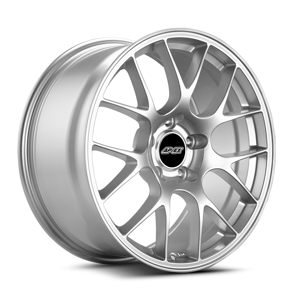 "18x8.5"" ET45 APEX EC-7 Wheel"