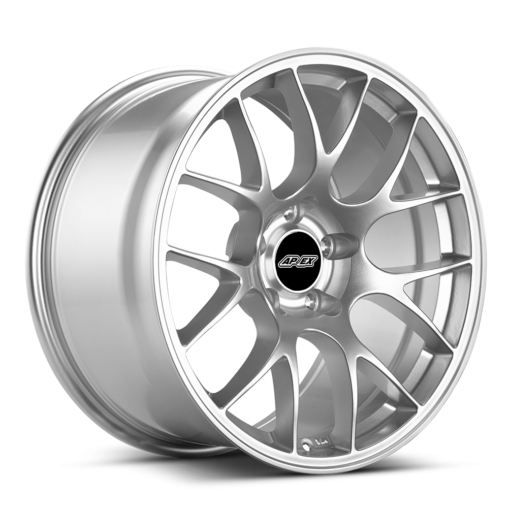 "18x10"" ET33 APEX EC-7 Wheel"