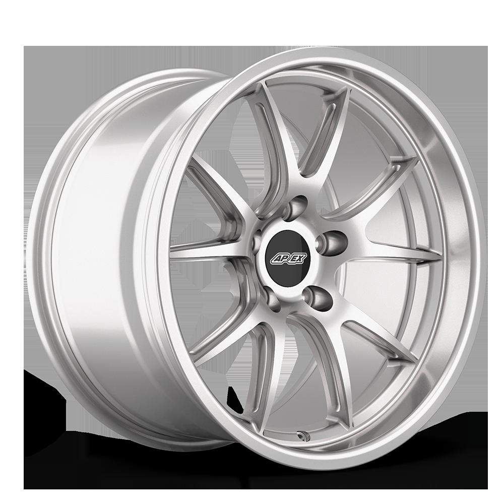"""18x10.5"""" ET40 APEX FL-5 Wheel"""