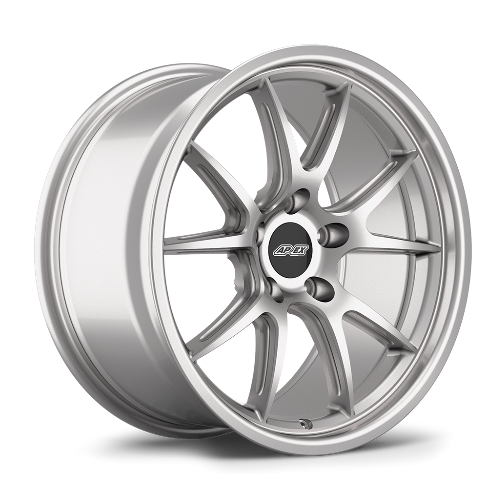 "18x9"" ET30 APEX FL-5 Wheel"