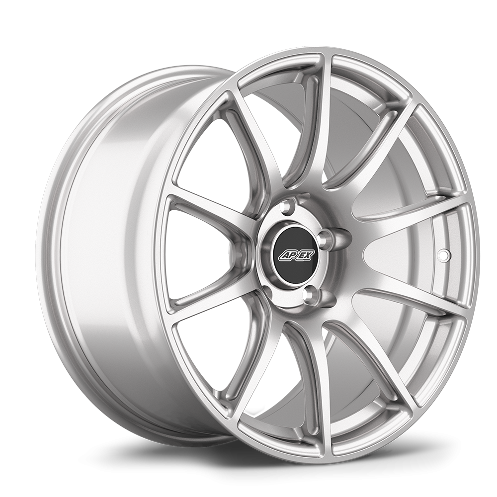 "18x8.5"" ET35 APEX SM-10 Wheel"