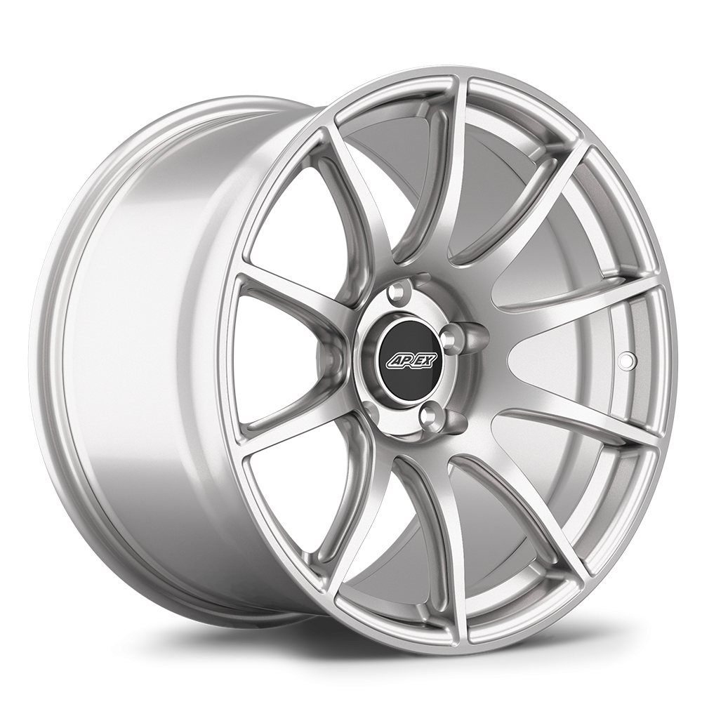 "18x9.5"" ET22 APEX SM-10 Wheel"