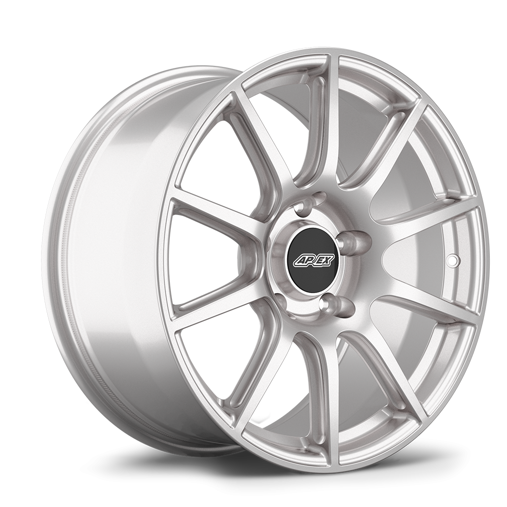 "18x8.5"" ET50 APEX SM-10 Porsche Wheel"