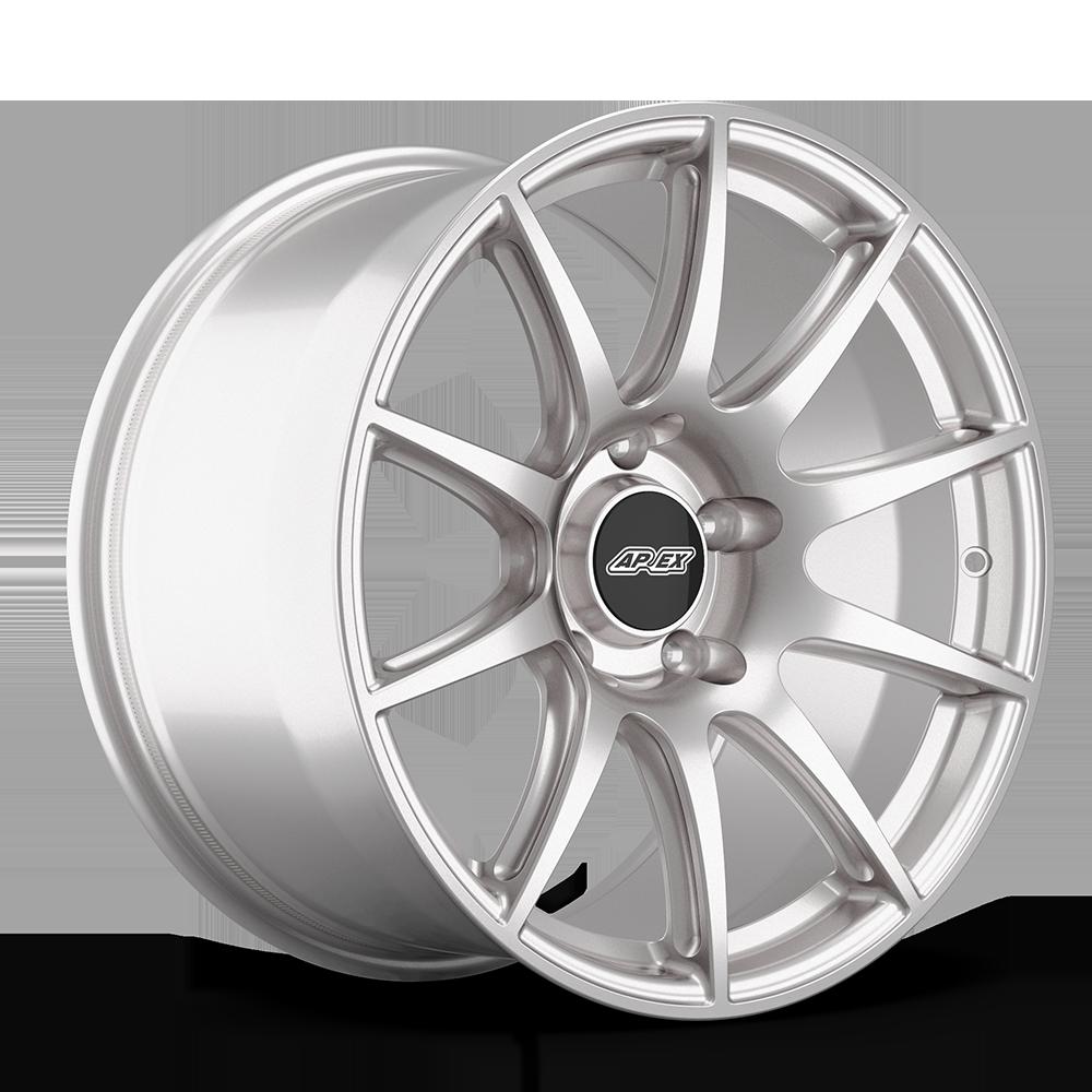 """18x10"""" ET36 APEX SM-10 Porsche Wheel"""