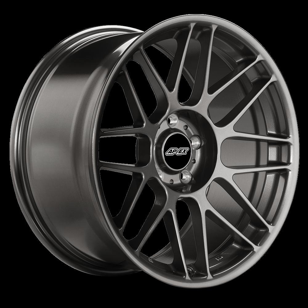 """19x10"""" ET20 APEX ARC-8 Camaro Wheel"""