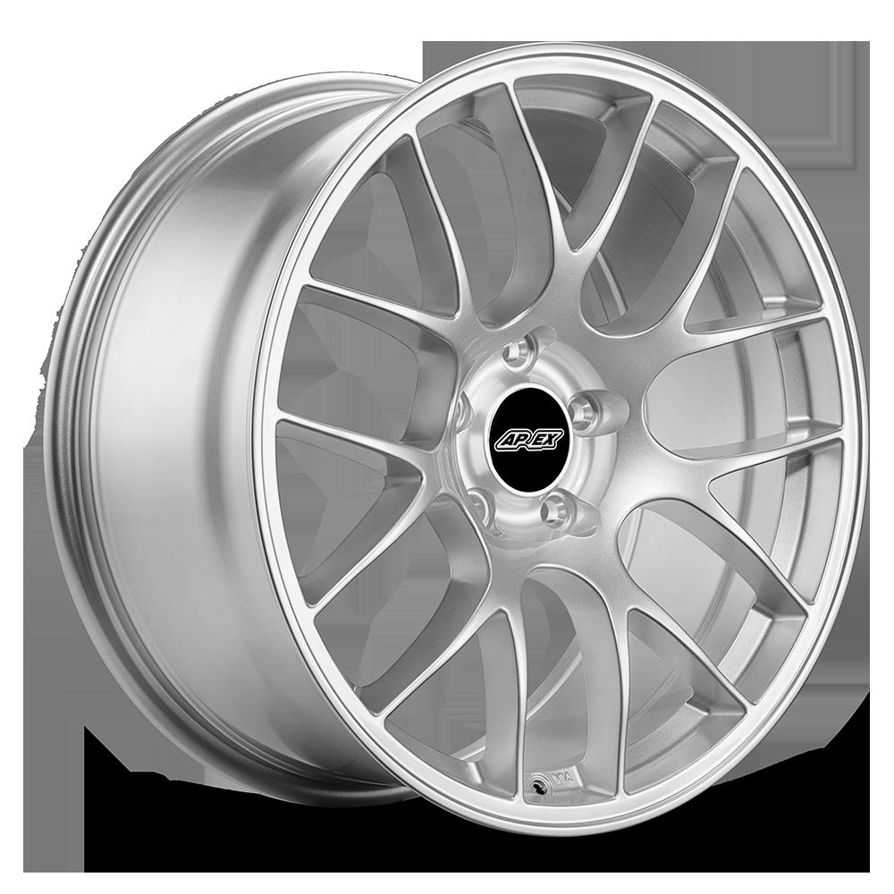 """19x11"""" ET52 APEX EC-7 Mustang Wheel"""