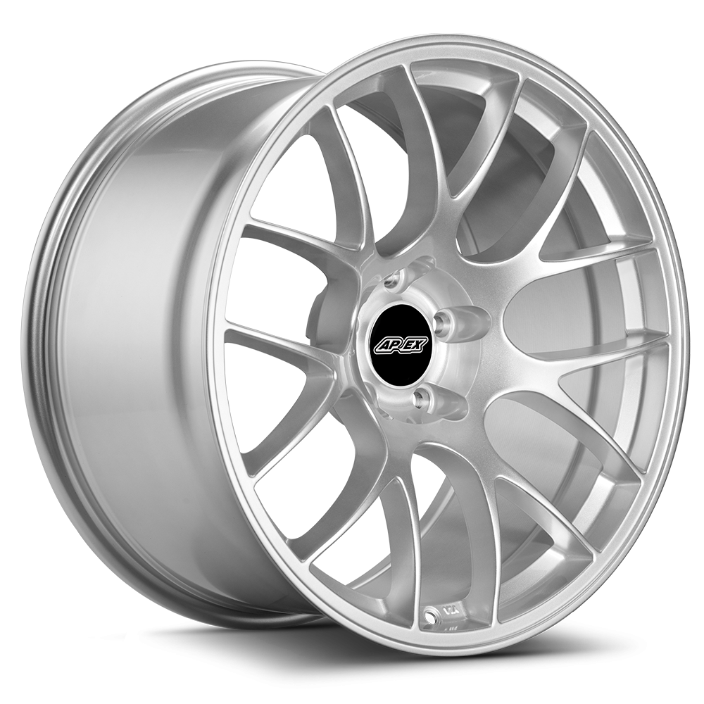 "19x9.5"" ET28 APEX EC-7 Wheel"