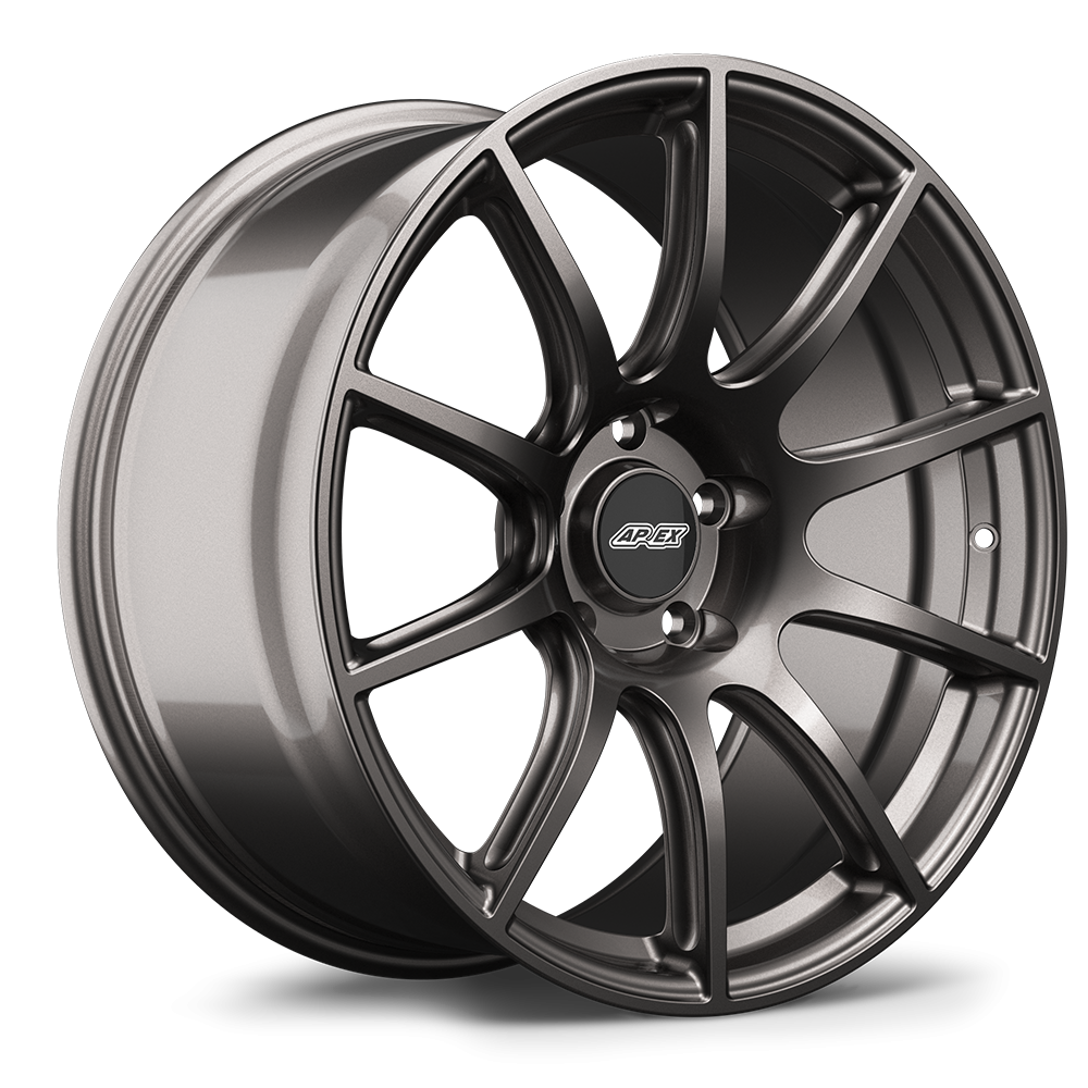 "19x11"" ET26 APEX SM-10 Mustang Wheel"