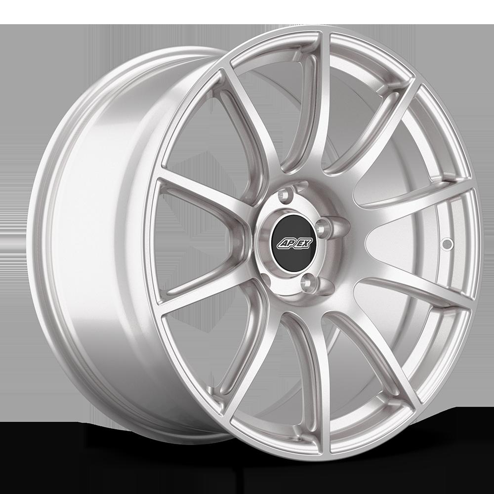 """19x9"""" ET30 APEX SM-10 Wheel"""