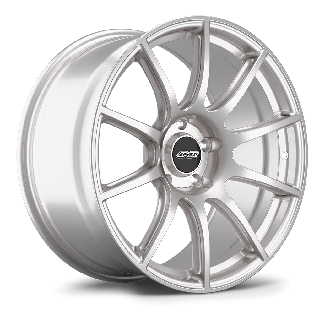 "19x11"" ET52 APEX SM-10 Mustang Wheel"