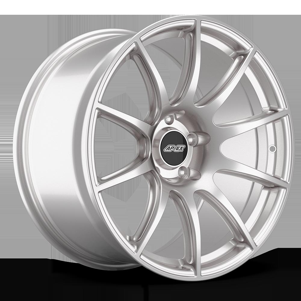 """19x9.5"""" ET22 APEX SM-10 Wheel"""