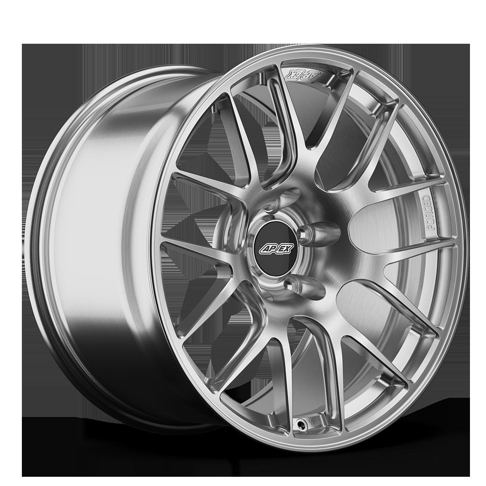 """18x10.5"""" ET40 APEX EC-7R Forged BMW Wheel"""