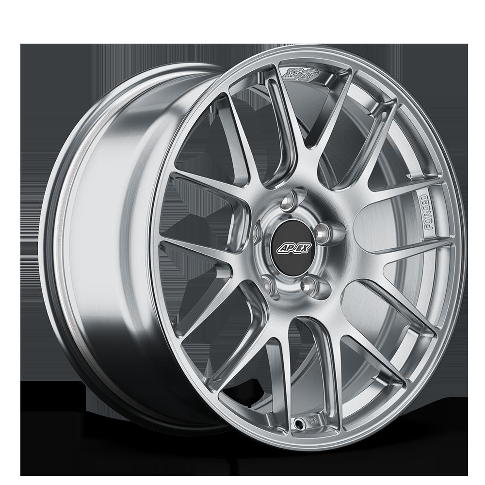 """18x8.5"""" ET35 APEX EC-7R Forged BMW Wheel"""
