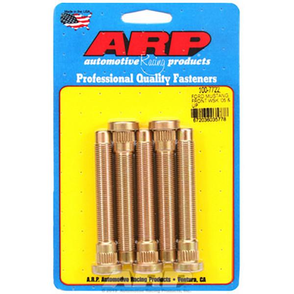 "ARP 3"" 1/2x20 S197 Stud Kit"