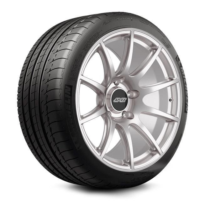 Michelin Pilot Sport PS2 Max Performance Summer Tire