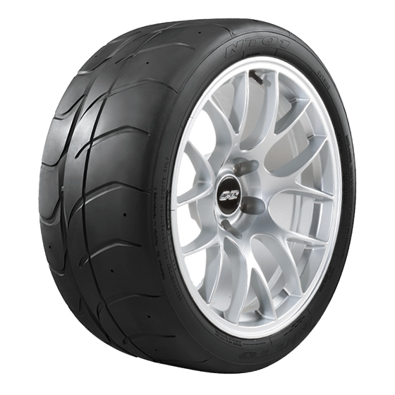 Nitto NT01 R-Compound Tire