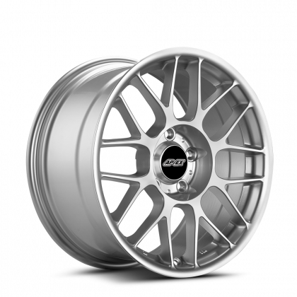 "17x8"" ET25 4-Lug APEX ARC-8 Wheel"