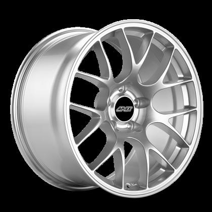 """18x9.5"""" ET43 APEX EC-7 Wheel"""