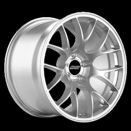 """18x9.5"""" ET22 APEX EC-7 Wheel"""