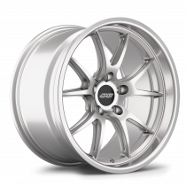 "18x10"" ET25 APEX FL-5 Camaro-Compatible Wheel"