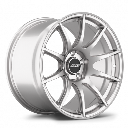 "18x10"" ET25 APEX SM-10 Wheel"