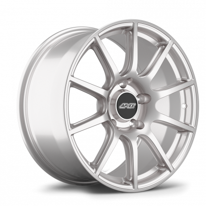 "18x8.5"" ET42 APEX SM-10 Porsche Wheel"
