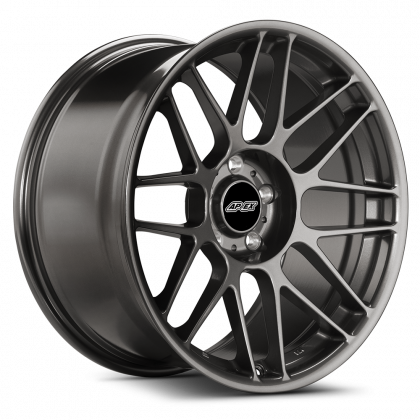 "19x10.5"" ET35 APEX ARC-8 Camaro Wheel"