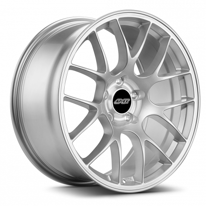 """19x9.5"""" ET43 APEX EC-7 Wheel"""