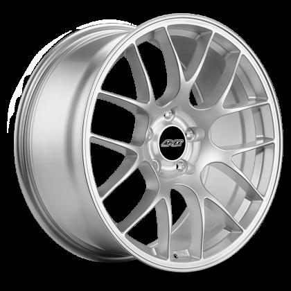 """19x9.5"""" ET43 APEX EC-7 Camaro-Compatible Wheel"""