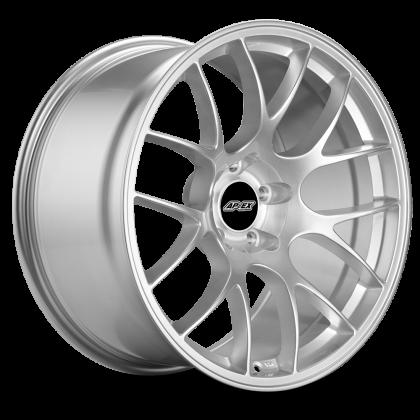 """19x10"""" ET25 APEX EC-7 Wheel"""