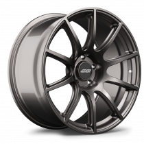 "19x11.5"" ET56 APEX SM-10 Mustang Wheel"