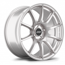 "19x10"" ET40 APEX SM-10 Mustang Wheel"
