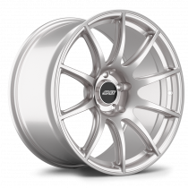 "19x10"" ET25 APEX SM-10 Wheel"
